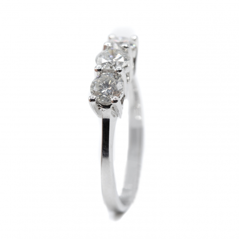Trilogy  1.00 Ct  H I1 img - 4