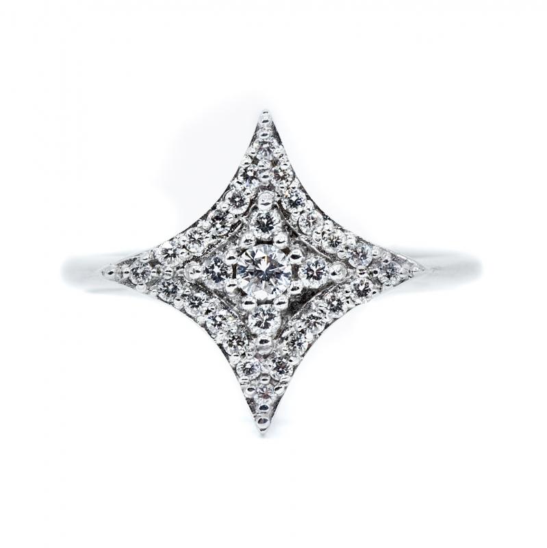 Anello polvere di stella img - 2